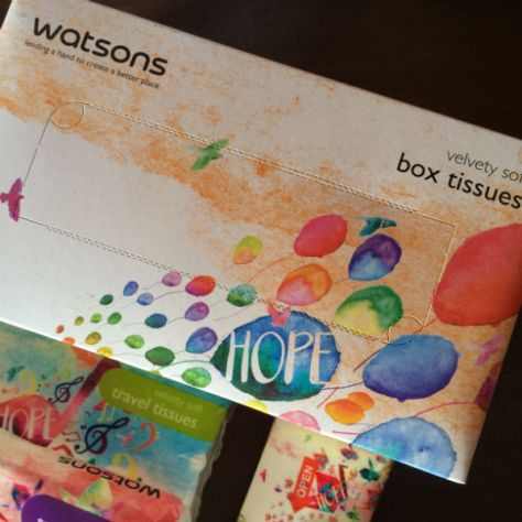 The Definitive Christmas 2014 Beauty Gift Guide For Her Enabalista Watsons Hope Tissues 002