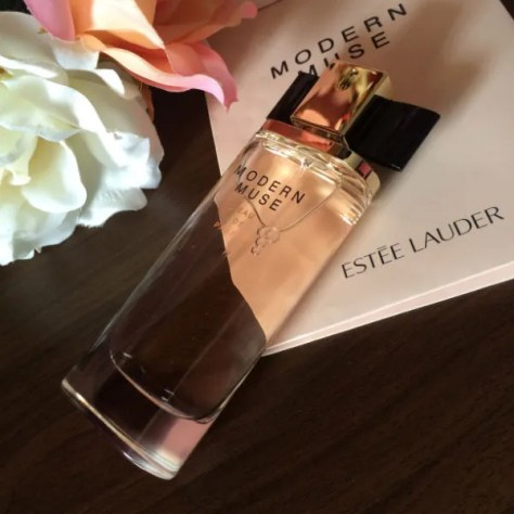 Estee Lauder Modern Muse Blogger Review 004