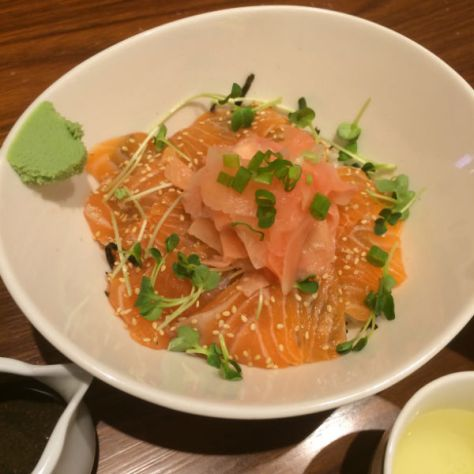 Plaza Singapura Pamper Session Le Blanc By Mashu Salon Review Nanas Green Tea Lunch Review 031