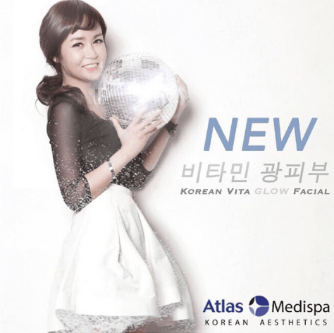 Atlas Medispa Korean Vita Glow Enabalista Blogger Review 005