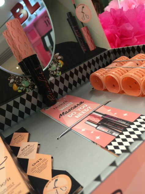 Benefit Roller Lash Launch Enabalista Blogger 012