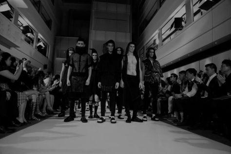 Depression Digital Fashion Week 2014 Enabalista 009