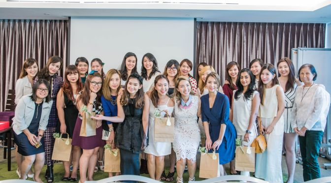 Stylista Korean Beauty & Fashion Workshop