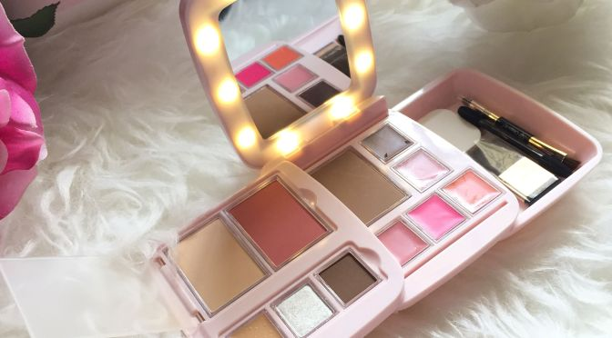 GlamPact, Cute & Customizable Makeup On The Go