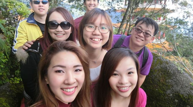Fun & Exciting Weekend at Genting