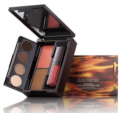 Laura Mercier Christmas 2015 Sets 001