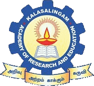 Kalasalingam academy of Research logo