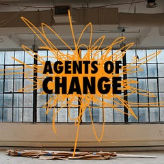 CSI Agents of Change