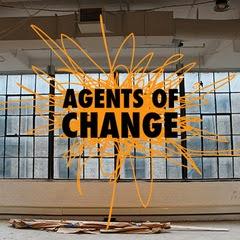 CSI Agents of Change