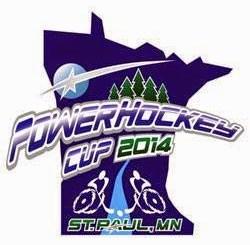 PowerHockey Cup 2014