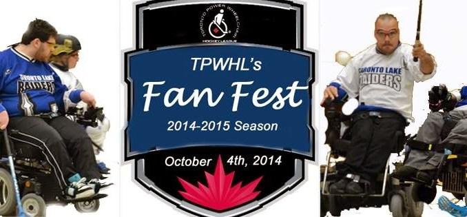 TPWHL Fan Fest