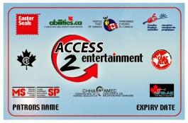 Access2Entertainment