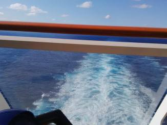 Julie's Cruise View