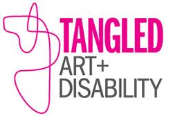 Tangled Art + Disability
