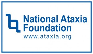 Ataxia Foundation logo
