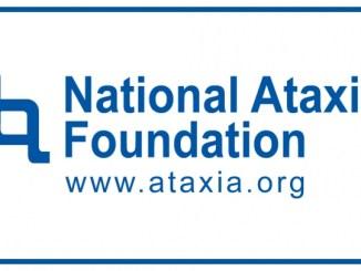 Ataxia Foundation logo