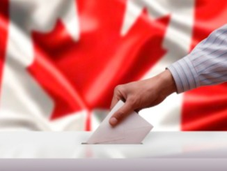 Canadian Voting