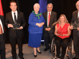Canadian Disability Hall of Fame