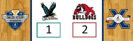 Lake Raiders vs Bulldogs Game 1 (2)