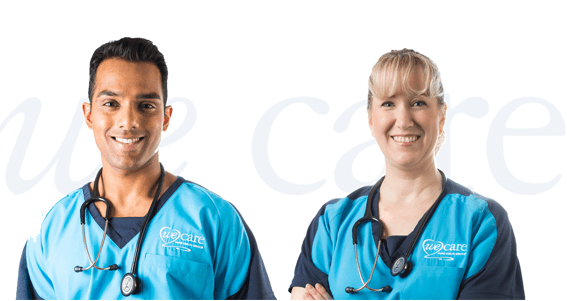 We Care Home Health Services Personnel