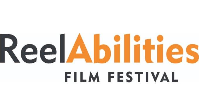 Logo for ReelAbilities Film Festival
