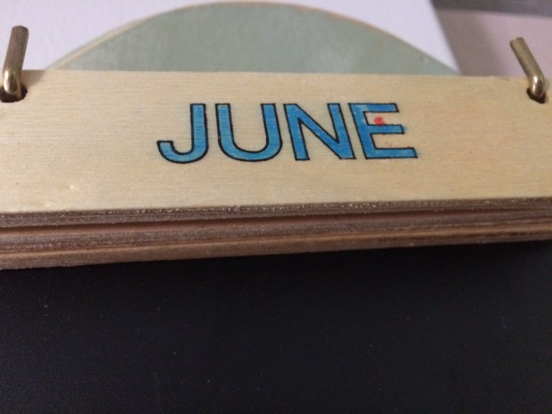 June Month