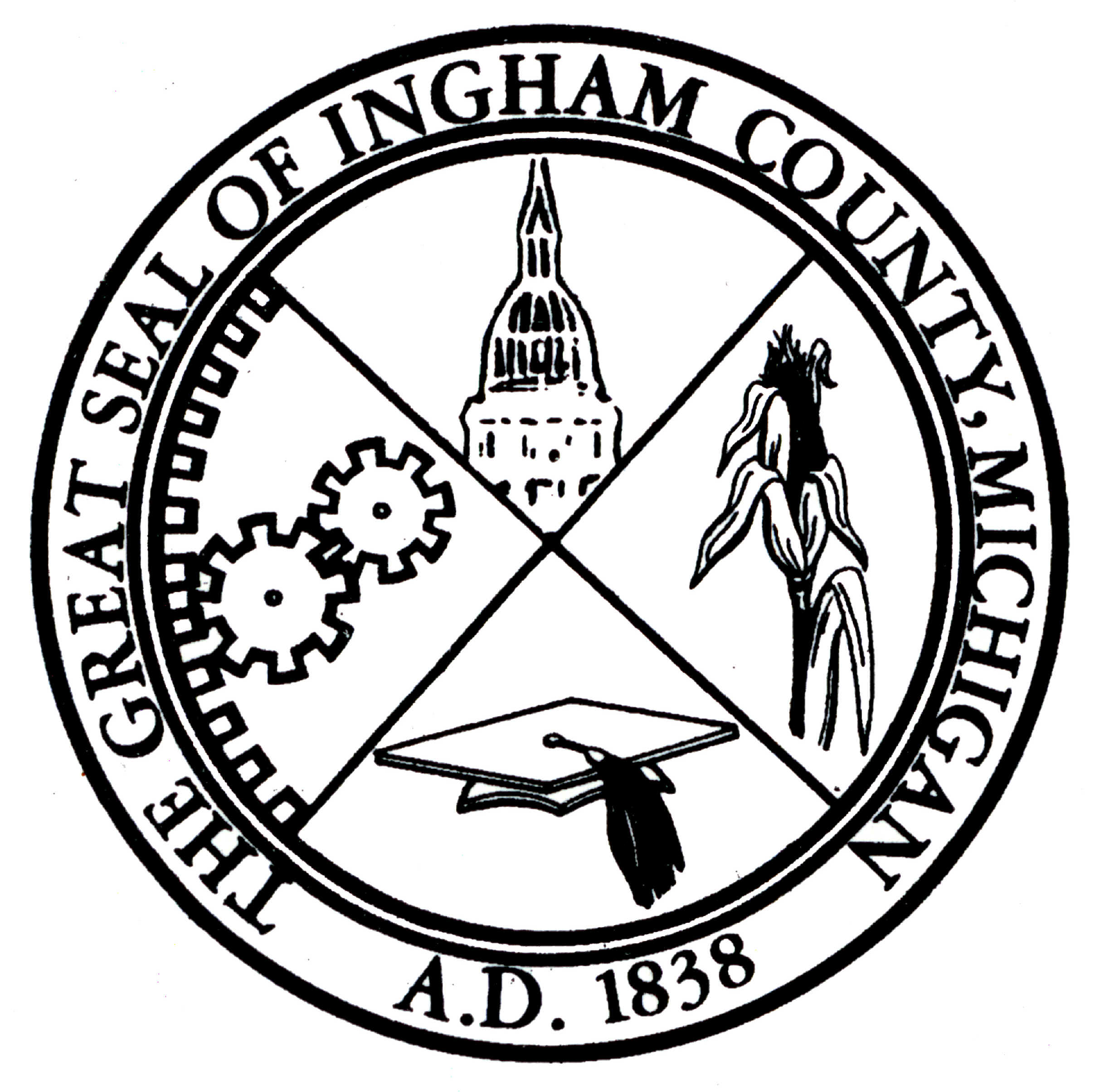 Ingham County Michigan