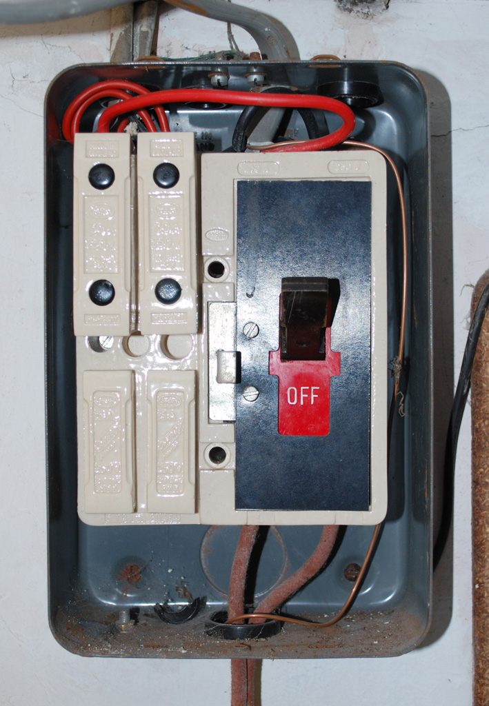 Fuse Electrical