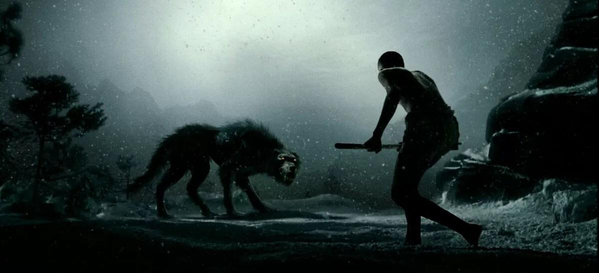 Tompa lándzsával nem lehet vadászni