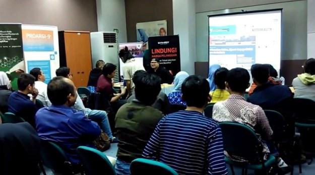 Belajar Bisnis Online Di Instagram di Solok