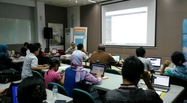 Belajar Bisnis Online Gratis di Batam