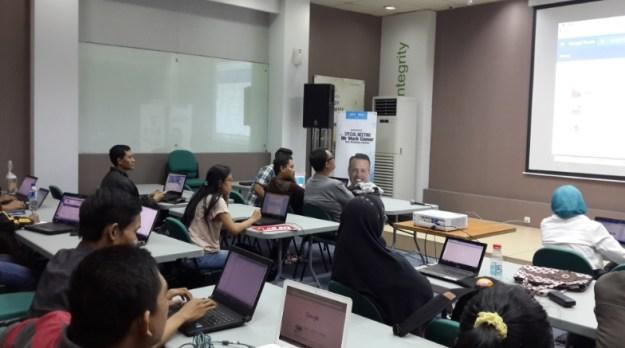 Kursus Private Internet Marketing di Bontang Kaltim