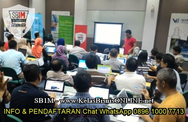 Kursus Bisnis Online di Jakarta Terlengkap Untuk Pemula dan Karyawan