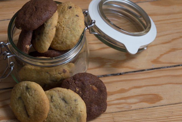 Cookies croquants parfaits super faciles