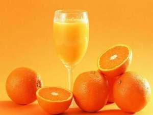 πορτοκαλάδα χυμοί πορτοκάλι