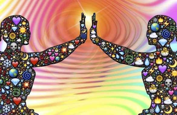 ενέργεια συνείδηση