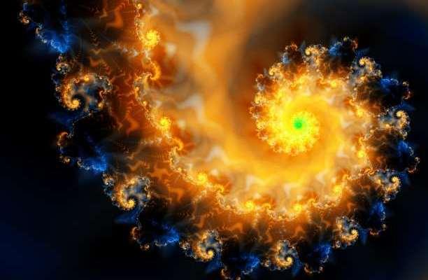 κβαντική φυσική επιστήμη σουρεάλ