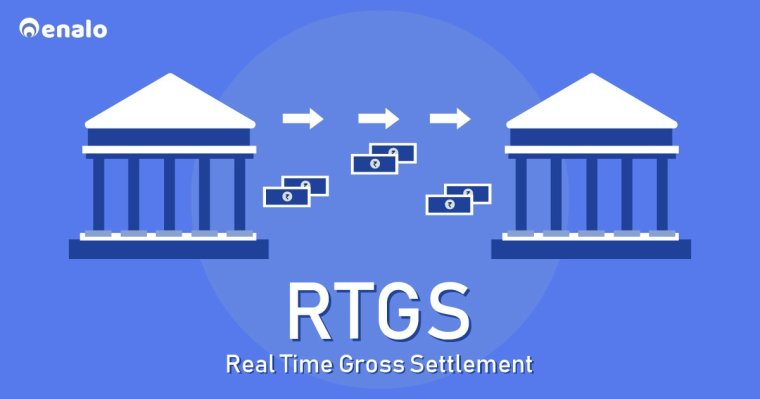 rtgs - realtime gross settlement, rtgs timing, rtgs charges