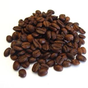 Café arabica BIO du Pérou, décaféiné - en aparthé
