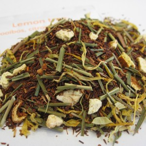 Lemon Tree - Rooibos - Infusion citron - en aparthé