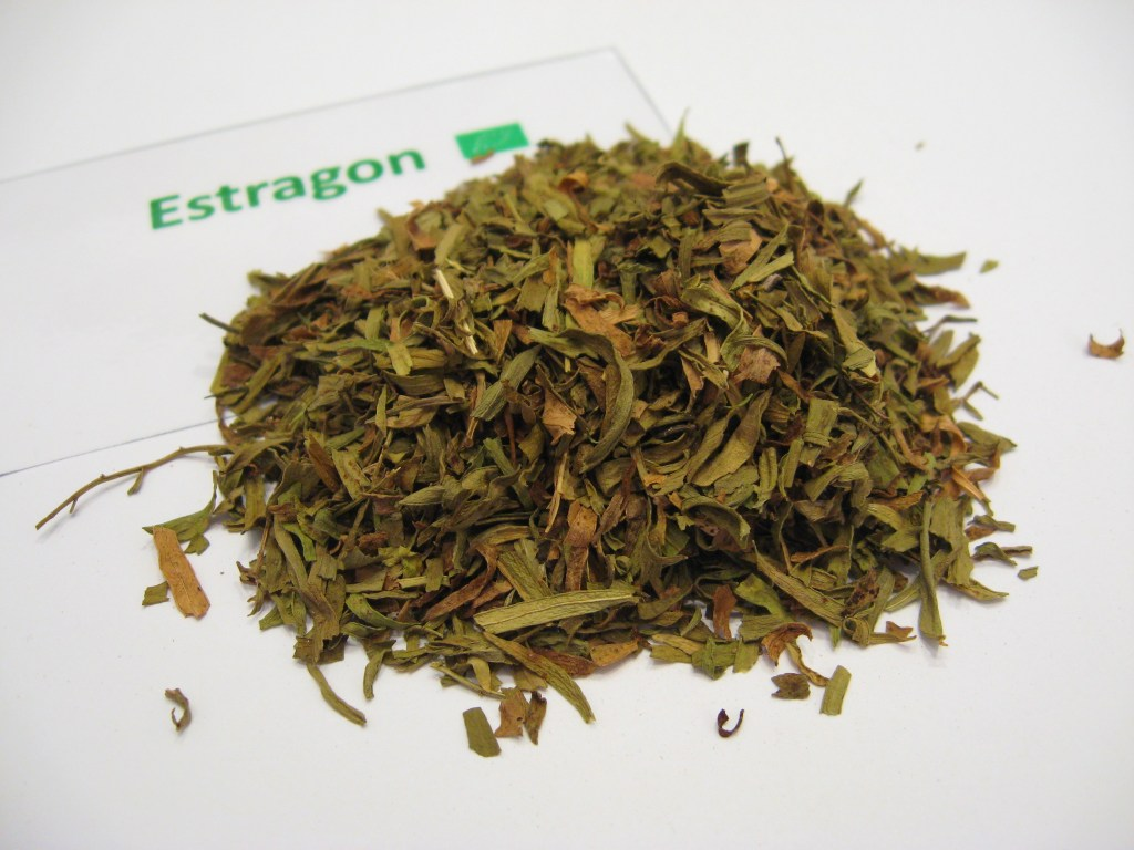Estragon BIO - en aparthé - Lyon - Boutique en ligne