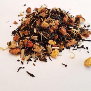 thé noir bio Ti Planteur - en aparthé Lyon - Boutique en ligne