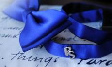 'Alfredo' Bow-Tie for Stefan Pop