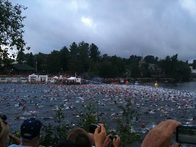 IMUSA Swim Start
