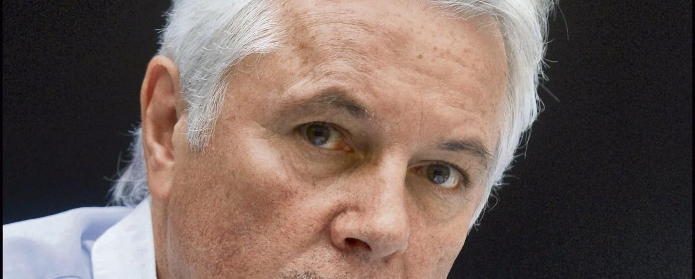 Portrait de Didier Le Reste