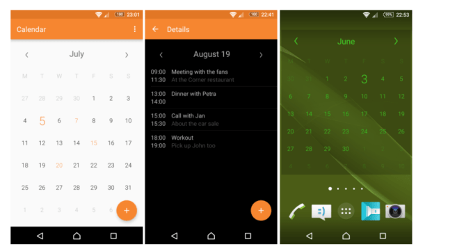 Simple Calculator Android APP - Open Source Android Apps