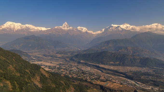 20 Amazing Places In Nepal To Take Pictures 11