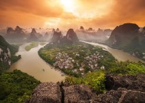 20 Amazing Places In China To Take Pictures 23