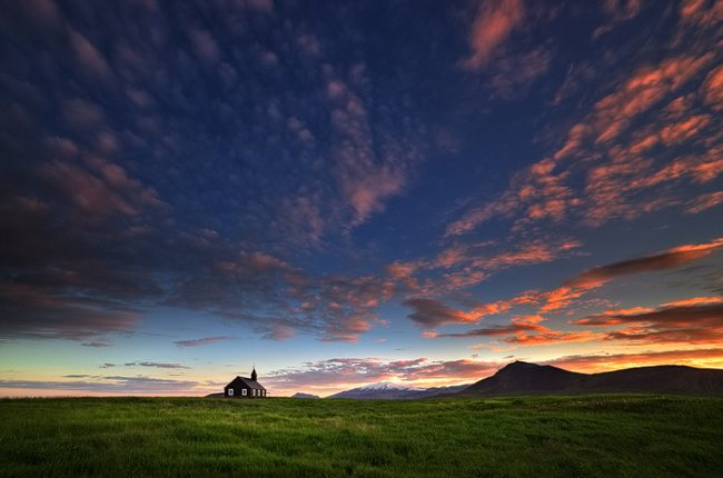 50+ Collection of Breathtaking Landscape Photography 10