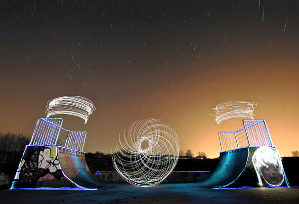 30 Best Examples of Long Exposure Photography 22